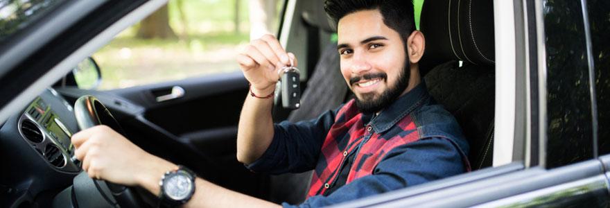 Achat d'une voiture neuve