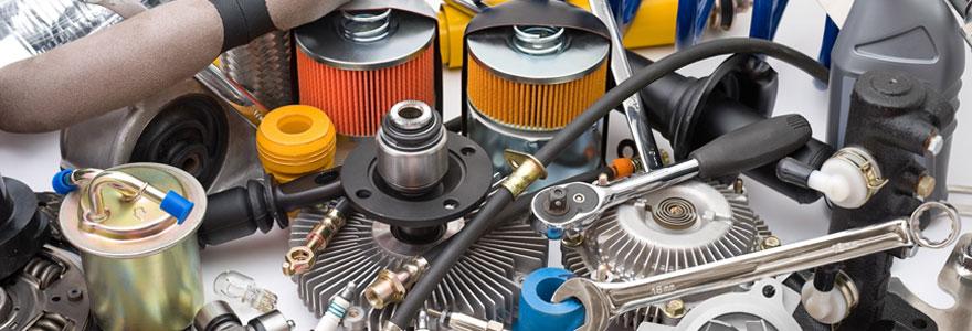 Acheter des pièces détachées pour auto
