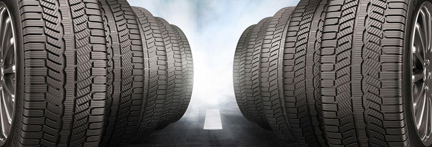 Acheter les meilleurs pneus de voiture en ligne