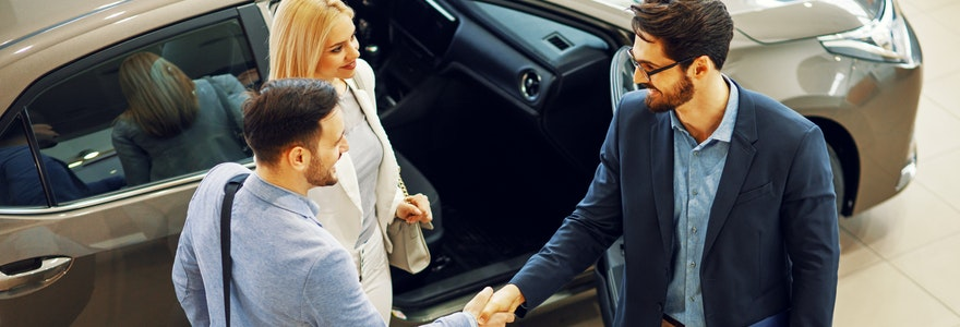 acheter une occasion par un mandataire auto