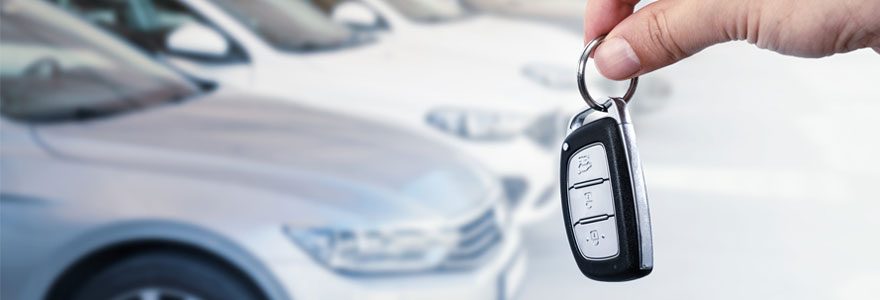 Acheter une voiture en LOA sans apport