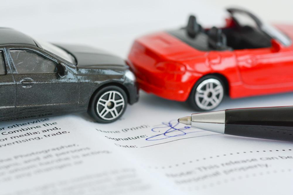 assurance auto rouler sans