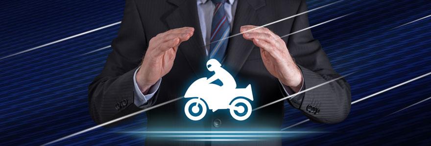 Assurance moto de collection
