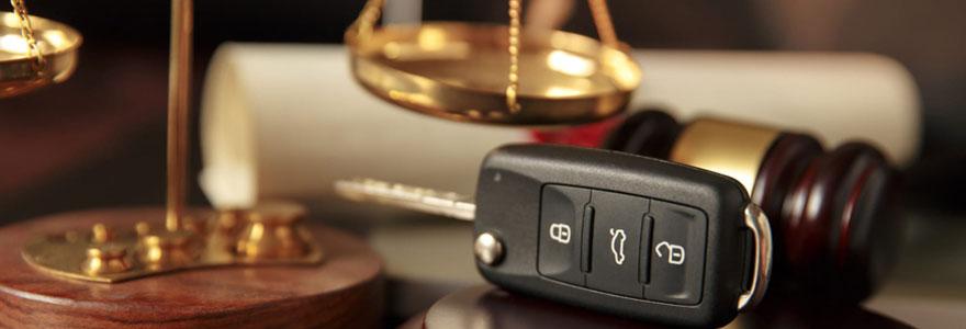 Avocat spécialiste des permis de conduite