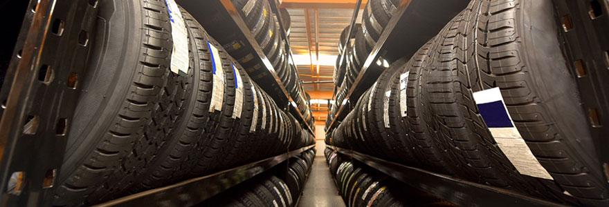 Comment choisir le bon pneu pour sa voiture