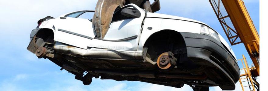 Comment enlever sa voiture gratuitement dans les hauts-de-seine