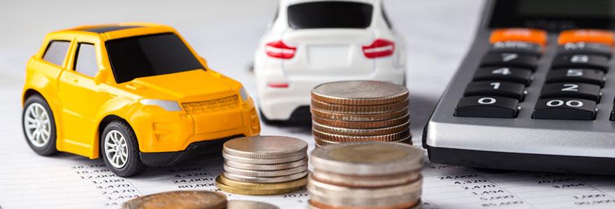 Comparer les offres d'assurance auto en ligne