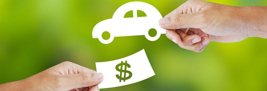 Le prêt sur gage automobile