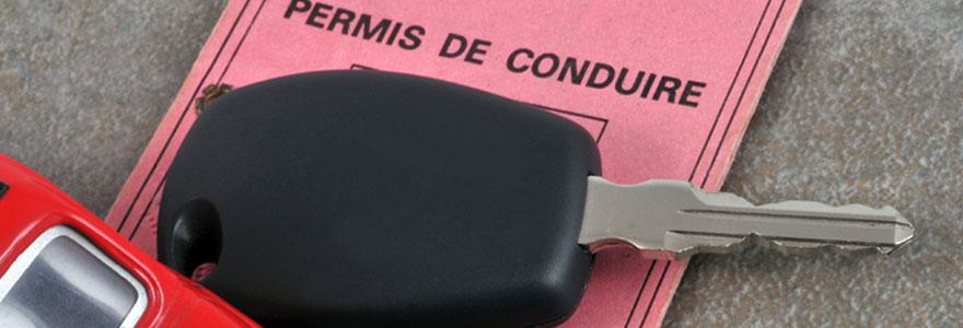 Réussir le permis de conduire