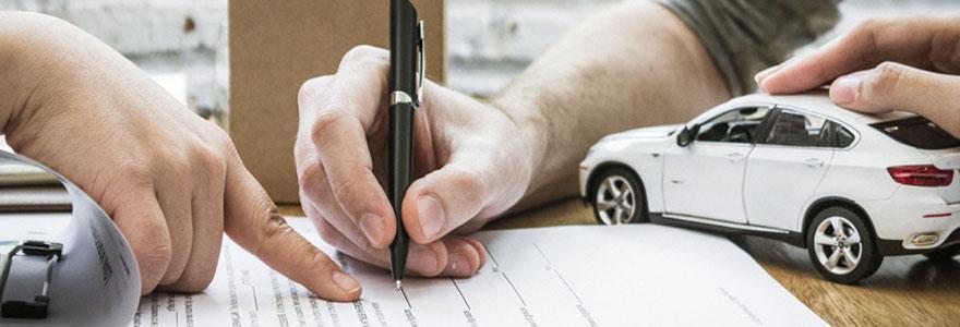 Trouvez le contrat d'assurance adapté pour votre auto