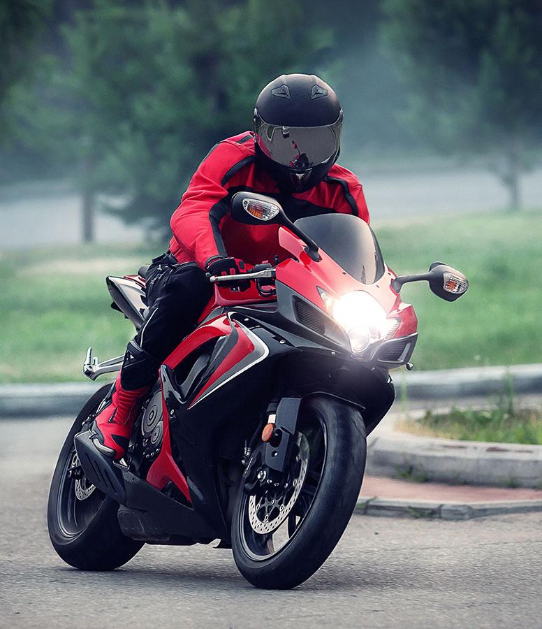Acheter une moto, oui mais quel de quel type ?